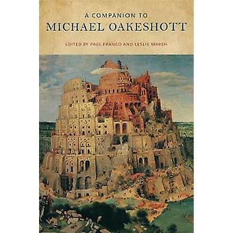 Följeslagare till Michael Oakeshott av Franco & Paul