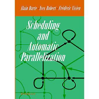 Planning en automatische paralellisatie door Darte & Alain