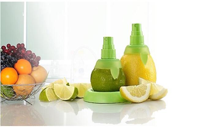 Citrusspray citron/lime