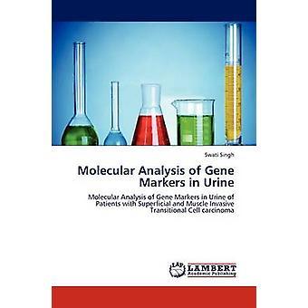 Molekulare Analyse der Gene Marker im Urin von Singh & Swati