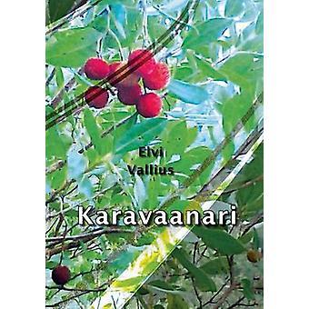 Karavaanari by Vallius & Elvi