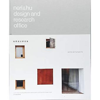 Neri and Hu Design and Research Office - Works and Projects 2004 - 20