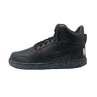 Nike Court Borough Mid SE 916759 001 Mens Trainers