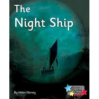 Natte skibet-9781785914867 bog