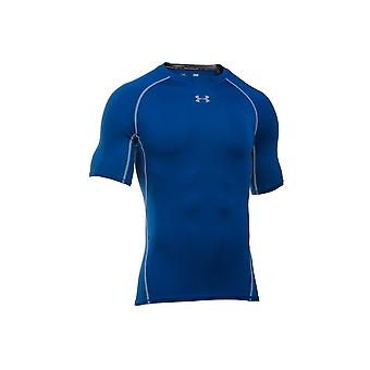 Sotto Armour HG Armour SS 1257468400 universal tutti anno uomini t-shirt