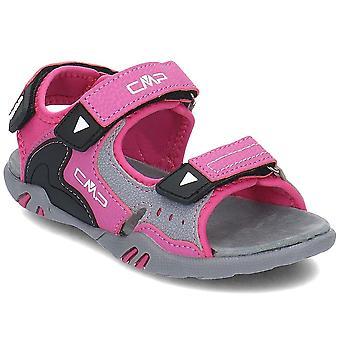 CMP Alphard Hiking 39Q961416HC universal summer kids shoes