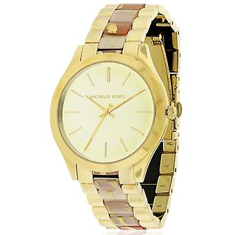 Michael Kors Slim Runway Ladies Watch MK4300