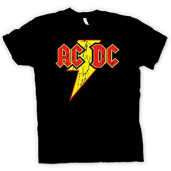 Kids t-shirt - AC/DC - Rock n Roll banda