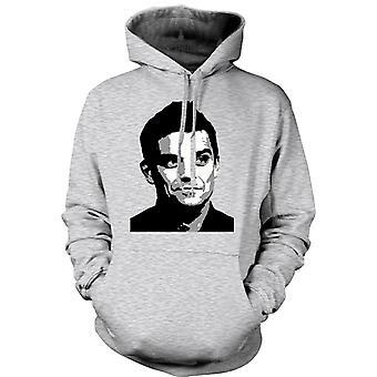 Mens-Hoodie - Robbie Williams - Pop-Art
