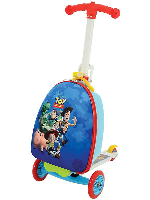 Toy Story Scootin' Suitcase
