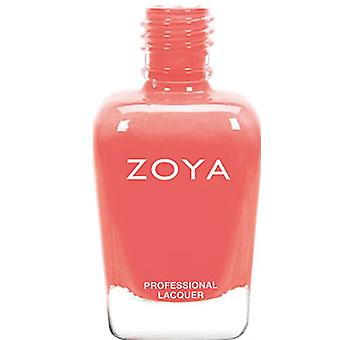 Zoya Nail Polish Tickled zomer crèmes collectie-Wendy 14ml (ZP734)