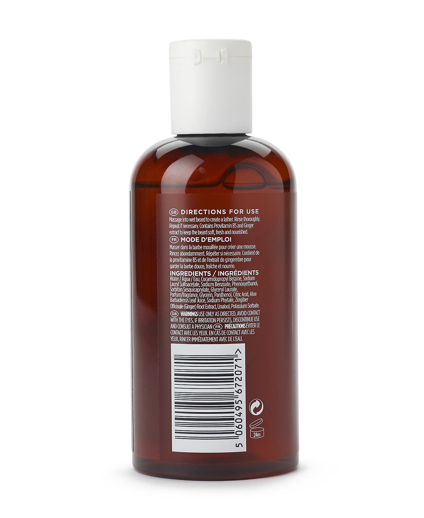 Hawkins & Brimble Beard Shampoo (250ml)