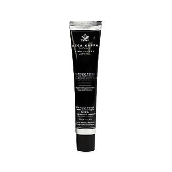 Acca Kappa Toothpaste - Activated Charcoal (100ml)