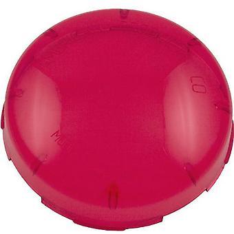Pentair 79108900 røde Kwik-Change plast Snap - på farve linsedækslet