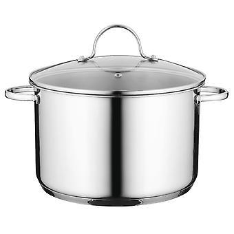 BergHOFF Soup/vegetable pot with lid 24 cm Comfort