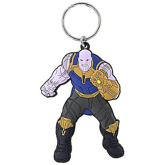 Thanos Soft Touch avain rengas