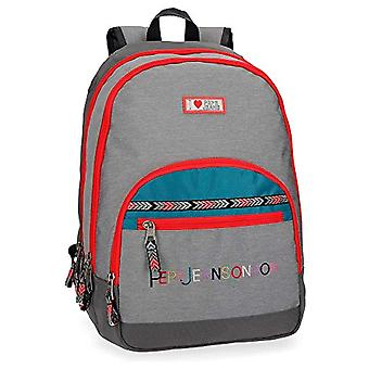 Pepe Jeans Katia Double Compartment Adaptable Backpack