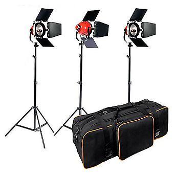 BRESSER SG-800 Set di luci foto/video 5