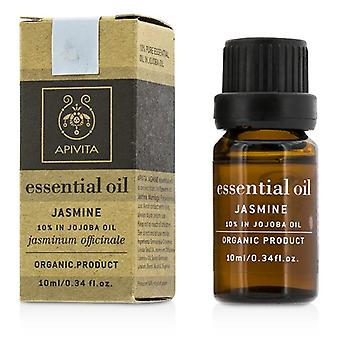 Apivita Essential Oil - Jasmine - 10ml/0.34oz