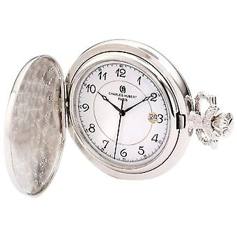 Charles-Hubert Clock Woman Ref. 3927
