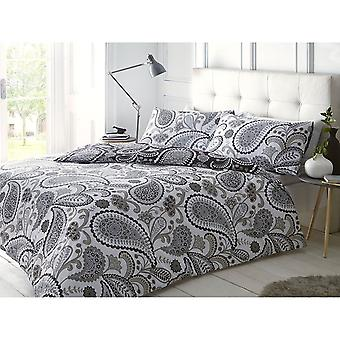 Pieridae Paisley Duvet Cover Quilt Cover Bedding Set