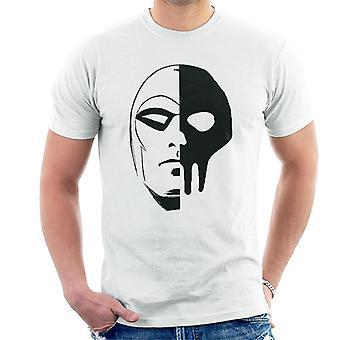 The Phantom Skull Split Men's T-Shirt