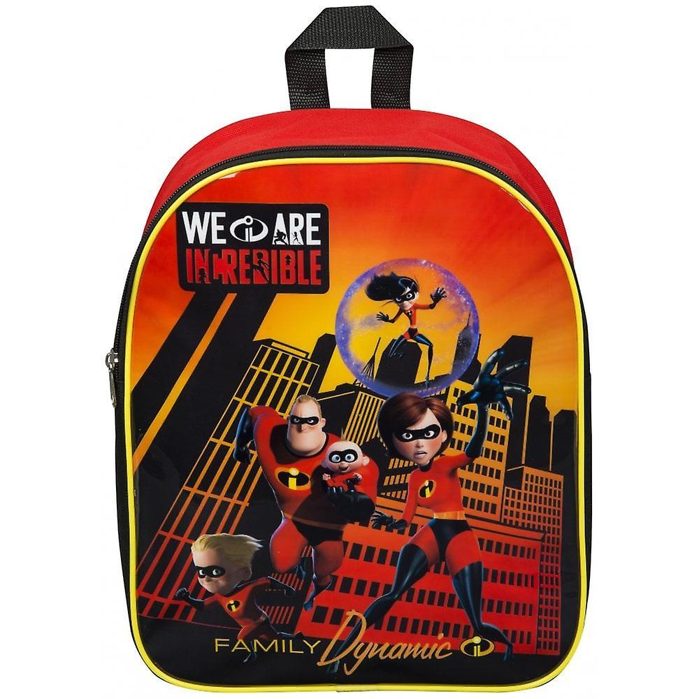 Superhjältarna Junior ryggsäck