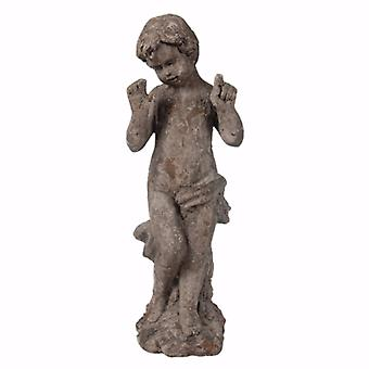 Artful Adorner Boy Figurine