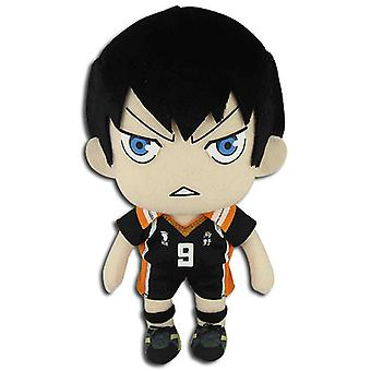 Plush - Haikyu!! - New Kageyama 8'' Toys Soft Doll ge52941