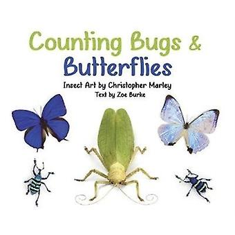 Counting Bugs Butterflies par Christopher Marley
