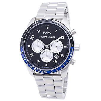 Michael Kors Keaton MK8682 chronograaf Quartz mannen ' s horloge