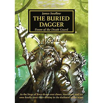 Horus Heresy The Buried Dagger by James Swallow