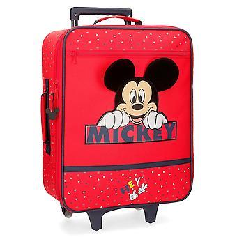 Lágy Mickey egér-ügyben
