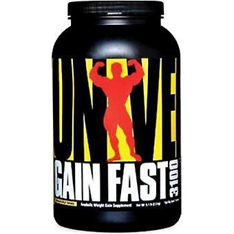 Universal Nutrition Gain Fast 3100 Powder 2310gr