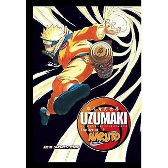 Die Kunst von Naruto: Uzumaki