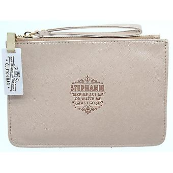 History & Heraldry Stephanie Clutch Bag
