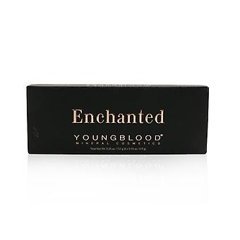 Youngblood 8 Well Eyeshadow Palette - # Enchanted 8x0.9g/0.03oz