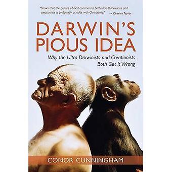 Darwins from idé av Conor Cunningham
