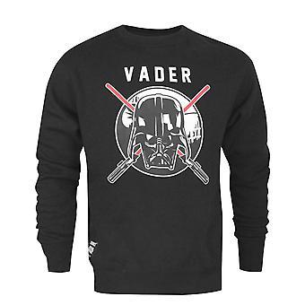 Star Wars Darth Vader Shield Men's Sweater