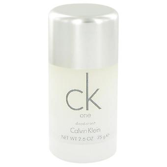 Ck One Deodorant Stick By Calvin Klein   400514 77 ml