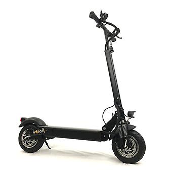FLJ Electric Off-Road Smart E Step Scooter - 2400W - 30Ah Battery - 11