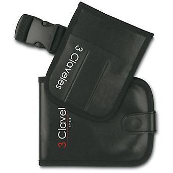 Silikonl/öffel 3 Claveles 4620