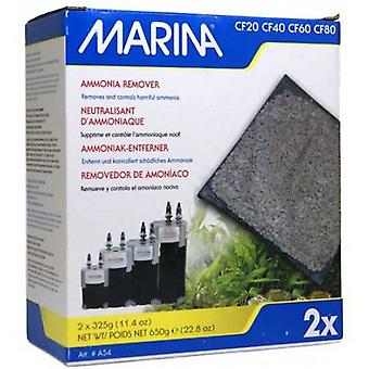 Marina Marine Crystal Flo 2 Zeolite X 325G