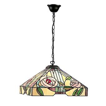 Willow Large 3lt Pendant 60w
