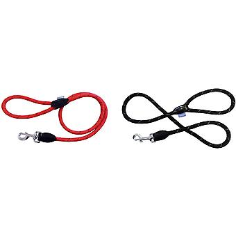 Dog & Co Mountain Rope Dog Walking Lead With Heavy Duty Trigger Clip