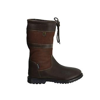 HyLAND Adults Buxton Short Country Boots