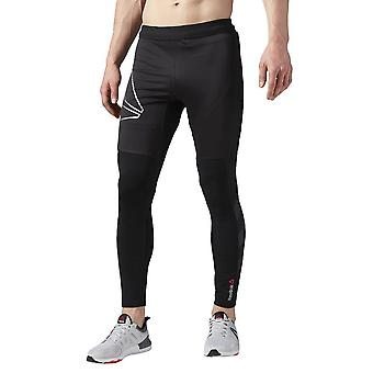 Reebok One Series Running S94238 universal all year men trousers