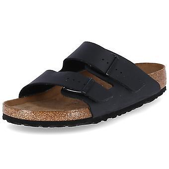 Birkenstock Arizona 551251Mblk universal summer men shoes