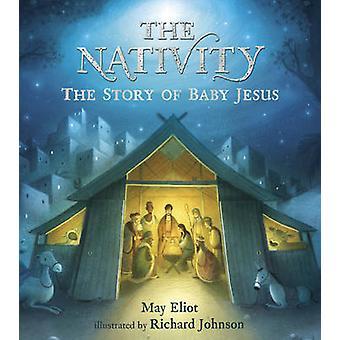 De Geboortekerk door Richard Johnson - kan Eliot - 9780552567626 boek