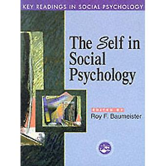 Self in Psicologia Sociale Letture Chiave di Baumeister & Roy F.
